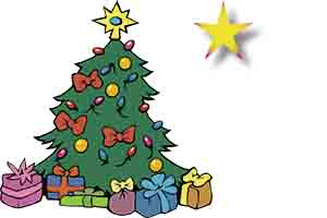 Weihnachtsangebote