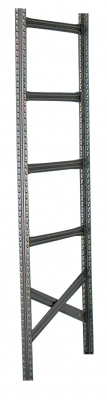 Rahmen SUPER 1  2200 x 320 mm