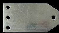 Unterlegplatte SUPERBUILD