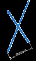 Diagonalkreuz PB 1100