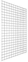 Gitterrückwand für SUPER + UNIRACK H=2000