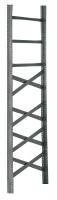 Rahmen SUPER 3  4000 x 500 mm