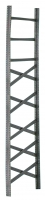 Rahmen SUPER 3  4500 x 500 mm