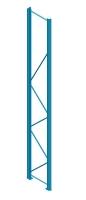 Rahmen UNIRACK USM  3000 x 700 mm
