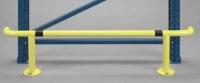 Rammschutzbügel 3000 für Regaldurchfahrt H=300 mm
