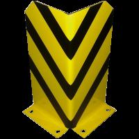 Anfahrschutz MFL L-Form 180 x 180 H= 400 mm