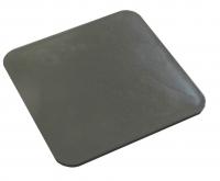 Unterlegplatte Kunststoff 2 mm