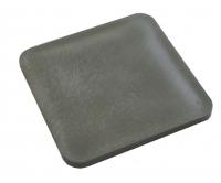 Unterlegplatte Kunststoff 4 mm